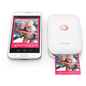 HP-Sprocket