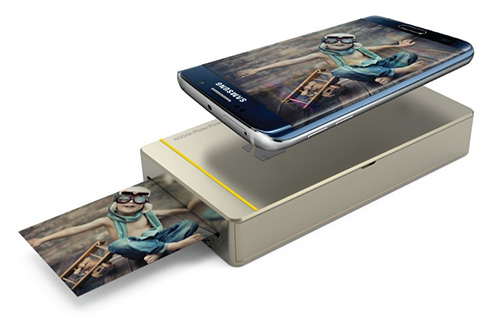 Kodak Mini Photo Printer