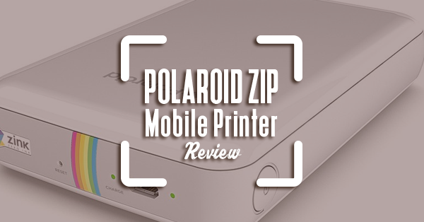 polaroid zip review